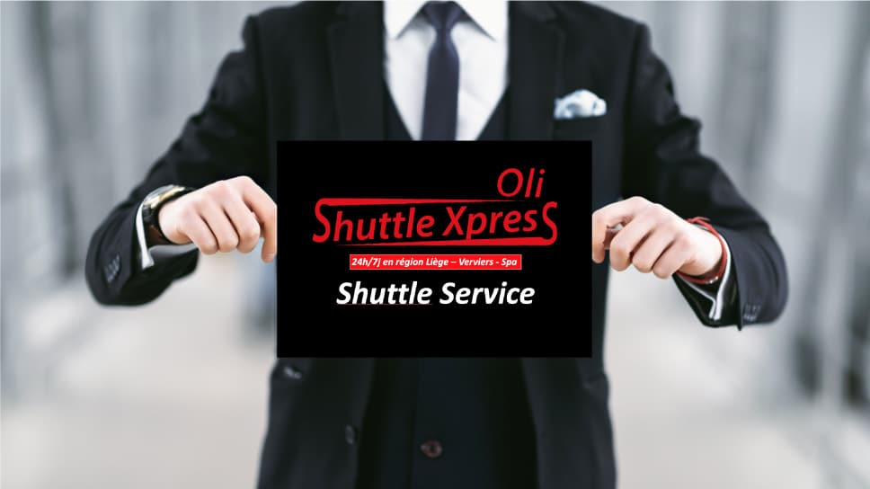 Meeting Point Oli Shuttle Xpress
